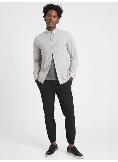 Banana Republic Pantolon Siyah